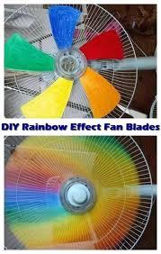 primary color ceiling fan best rainbow ceiling fan funwareblog com