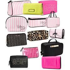 victoria s secret makeup pouch