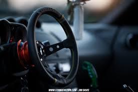 nissan 350z steering wheel on the ground the comeback v2 stancenation form u003e function