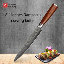 compare prices on colored damascus knives online shopping buy low