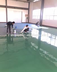 Leveling A Concrete Floor For Laminate Maydos Self Leveling Epoxy Floor Paint Guangzhou Chemical China