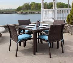 Resin Wicker Patio Furniture Clearance Outdoor U0026 Garden Wicker Patio Furniture For The Touch Of Nature