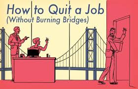 Good Reasons For Quitting A Job On A Resume by How To Quit A Job How To Give Two Weeks U0027 Notice The Art Of