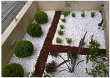garden design garden design with white pebbles landscaping stones