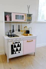 Ikea Kitchen Backsplash by Ikea Duktig Play Kitchen Hack Kids Room Lovely Girls Room