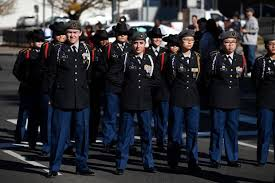 when is veterans day and how is it celebrated in the us angle news