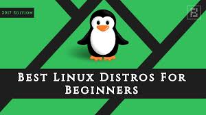 Best B Which Is The Best Linux Distro For Beginners U2014 2017 Edition