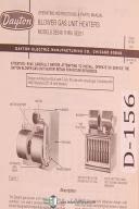 Dayton Bench Grinder Manual Dayton 2z498 2z499 And 2z30 Compressor Head Specs Performance