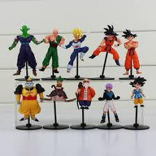 discount dragon ball toys free 2017 dragon ball toys