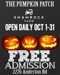 shamrock farm shamrockfarmcv twitter