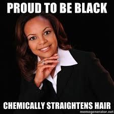 Nappy Hair Meme - men stop using natural hair to shame black women truly tafakari