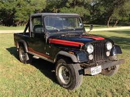 jeep scrambler for sale classic jeep cj8 scrambler for sale on classiccars com pg 2