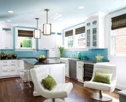 blue glass tile kitchen backsplash glass tile kitchen backsplash groove glass in rumba and vogue