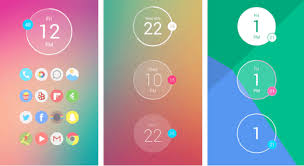 free for android 10 best clock widgets for android 2018 android booth
