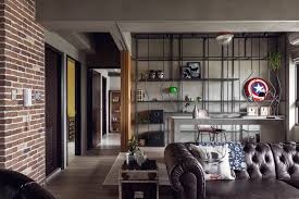 A Complete Guide To A Perfect Bachelor Pad - Bachelor apartment designs