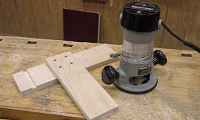 cabinet door router jig how to build a router jig for perfect dadoes startwoodworking com