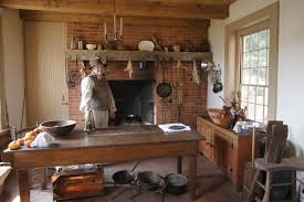 furniture in the kitchen historic homes 101 what exactly is a summer kitchen curbed