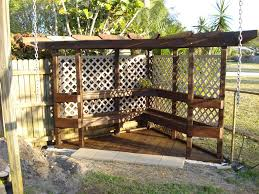 building a shade house in se florida orchid board most