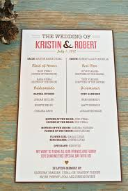 wedding programs vistaprint wedding card design contemporary style awesome design wedding