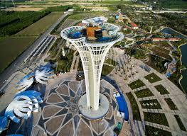 expo 2016 antalya observation tower nita architects arch2o com
