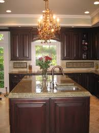 9 Ft Ceiling Kitchen Cabinets Cabinetry Toni Sabatino Style