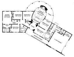 ranch house floor plan house plan 99055 at familyhomeplans