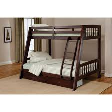 Kids Bunk Beds Twin Over Full by Hillsdale Furniture Rockdale Twin Over Full Kids Bunk Bed 1668bb