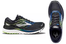 Brooks Cushioning Running Shoes Brooks Glycerin 15 Review Rizknows