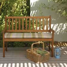 Garden Wooden Bench Diy by 8 Best Garden Furniture Images On Pinterest Garden Furniture