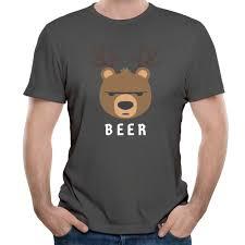 beer emoji bear deer beer shirt always sunny the best bear 2017