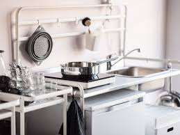 ikea kitchen cabinets review malaysia an honest review of ikea s sunnersta mini sink kitchn