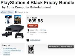 black friday playstation plus gamestop ps4 black friday bundle now live online pinoytutorial