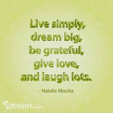 Live Love And Laugh by E8 Afraid Of Business Networking Expert Natalie Moutia Shares