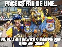 Pacers Meme - pacers fan meme fan best of the funny meme