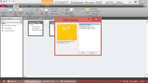 cara membuat query dengan rumus aritmatika tutorial membuat database microsoft access 2010 about information