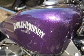 voodoo purple flake h d 2014 sportster 2014 harley davidson
