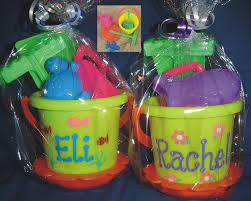 personalized buckets personalized pails state room
