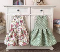blake dress pattern by mingo and grace sewn by alexia sotelo for