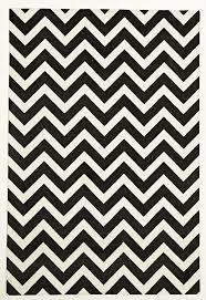 Tan And White Chevron Rug Flooring Charming Chevron Rug With Beautiful Colors For Home