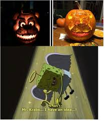 Pumpkin Meme - spooky pumpkin meme by foxythememe memedroid