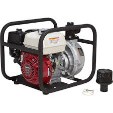 northstar high pressure water pump u2014 8120 gph 94 psi 2in ports