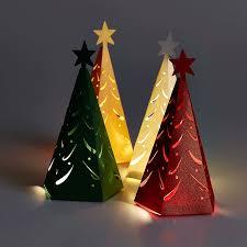 christmas tree boxes interiors design