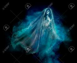 halloween haunted house background creepy halloween background of ghost at night stock photo picture