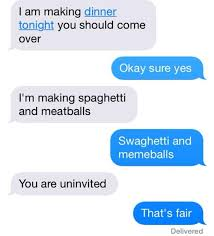 Text Message Meme - 28 of the funniest texts ever sent smosh