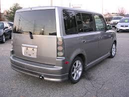 scion grey earthy cars blog earthy car of the week 2005 scion xb