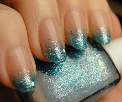 easy winter nail art nails gallery