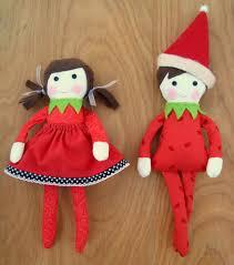 elf on the shelf thanksgiving free elf on the shelf doll pattern elves shelves and free pattern