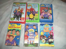 lot of 3 bob the builder vhs tapes children u0027s videos celebrate