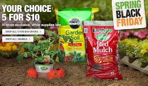 black friday 2017 deals home depot garden mulch for sale solidaria garden