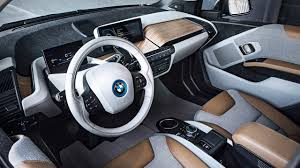 2018 bmw i3s exterior u0026 interior footage youtube